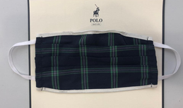 Polo South Africa pledges 250 000 Commuter Face-Masks to the City of Cape Town.