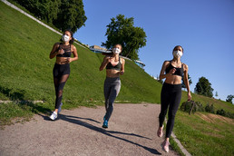 Five fitness trends for 2021.