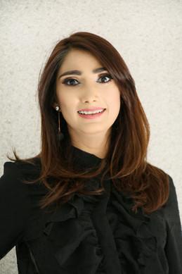 Beauty with a Purpose – Dr. Fatima Bhabha.