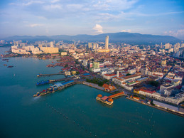 Emirates to launch services to Penang via Singapore.