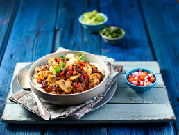 National Chilli Day - Let's spice things up!