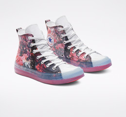 Converse x Shaniqwa Jarvis.