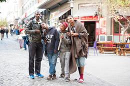 StreetSmart defies relentless challenges in support of vulnerable children.