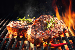 Bring the Heat this National Braai Day. Light up your Braai Day the right way!