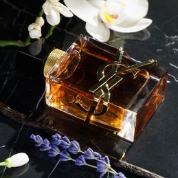 Libre Eau De Parfum Intense – a new intense fragrance by Yves Saint Laurent Beauté