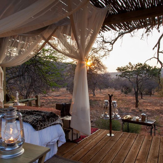Tintswalo extends 50% discount Staycation Deals for locals.