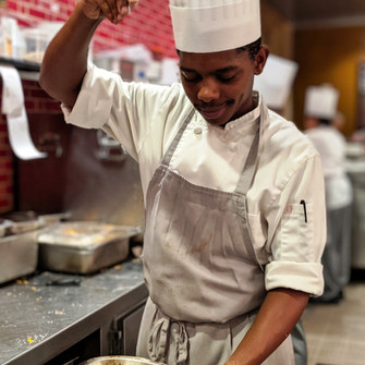10 Reasons to Consider a Career in Cooking.