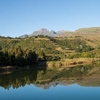 Drakensberg Sun Resort's legacy of excellence.