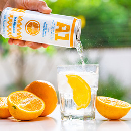 Trend Towards Natural Sugar-free Drinks Appeals To Health Conscious SA Consumers.