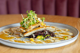 Tryn dishes up new winter warming flavours.