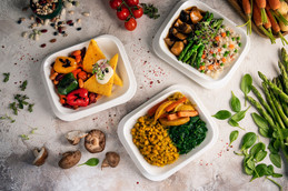 Emirates celebrates Veganuary by adding plant-based options to its January menus.