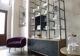 Luxury hotel LABOTESSA opens an exclusive perfumery and homeware boutique on Church Square.