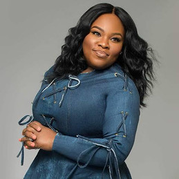 Tasha Cobbs Leonard sends a video message to her South Africa Fans.