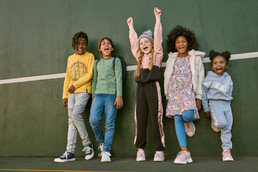 """SODA BLOC launches """"BE YOU, BE YOUTH' winter campaign."""