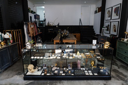 SEA POINT welcomes local jewellery design brand, BLACK BETTY.