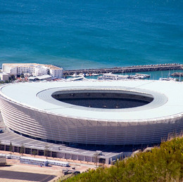Sports fans get ready! Cape Town to host Sevens World Cup in 2020.