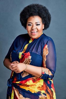 Anele Mdoda to host Oscars red carpet for M-Net.