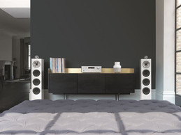 Homemation brings you Bowers and Wilkins.