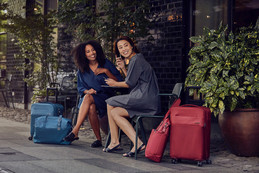 New Thule Spira luggage collection - For work. For play. For life. For you.