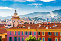 Fabulous outdoorsy French destinations to inspire your travel bucket list.