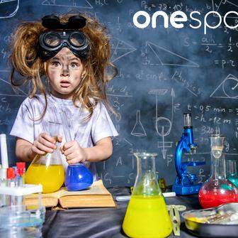 OneSpark University Wallet Plan. Help your child achieve their dreams.