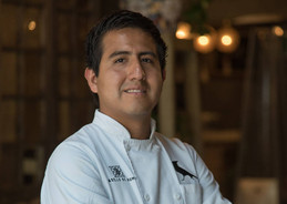 Acclaimed Mexican Chef to Visit Gauteng.