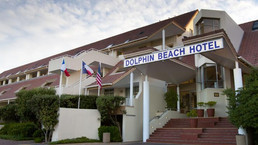 The Dunes of Dolphin Beach Hotel - Review.