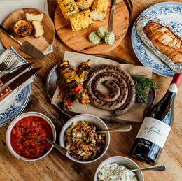 SPIER makes celebrating heritage day at home easy.