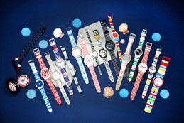 Why SWATCH is the hottest watch you need to get your hands on.