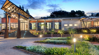 Need a quick break from city life, why not visit Protea Hotel Hunter's Rest Resort