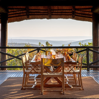 Tintswalo opens Kosher kitchen option at Family Camp in the Waterberg.