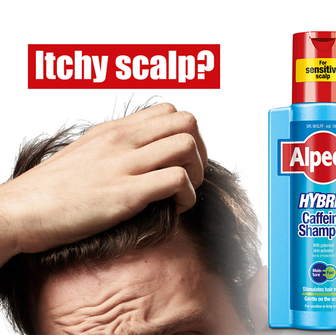 Scratching your head over finding the right anti-dandruff shampoo?