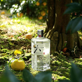 Come alive with the seasons of Japan 7  Roku Gin this Mother's Day.