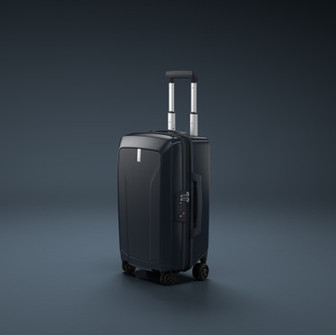 Thule rolls out its first ever hard shell luggage collection.Map your travel year ahead now!
