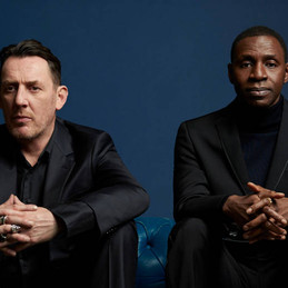 Big Concerts Events Update: Lighthouse Family - Covid-19