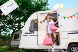 WELCOME TO THE WORLD OF VOVAROVA, your fashionable travel needs one-stop-shop!