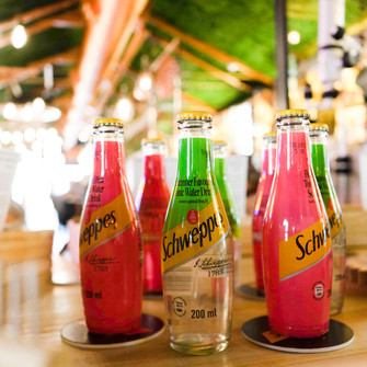 SCHWEPPES expands premium 1783 range, iconic mixer brand shakes it up with 2 exciting new variants.