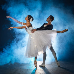 Joburg Ballet's Giselle – a theatre event of breath-taking, unforgettable beauty.