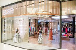 D'Oré Re-Opens Flagship Store in prestigious Sandton City.