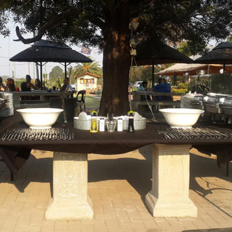 Spitz and Bitz Catering, taking care of all your function needs.