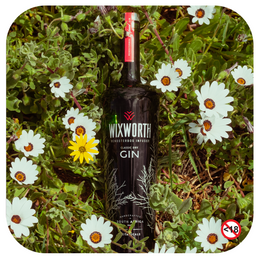 Celebrate Christmas the classic, traditional way with Wixworth Gin.
