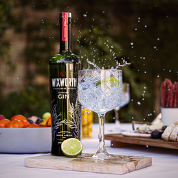 """The Wixworth Gin's guide to being a """"classic"""" in the new decade."""