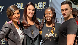 ACE Models West-Rand celebrates a year of triumph and success.