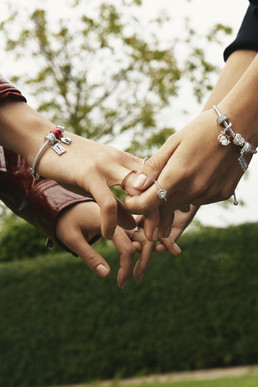 Gift a little love with Pandora.