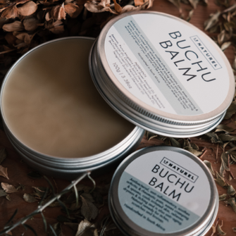 Le Naturel introduces healing Buchu Balm.