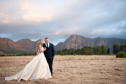 The Springbok got his happy-ever after. Steven Kitshoff weds the love of his life!