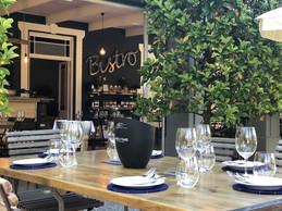 Heritage Day braai feast at Grande Provence.