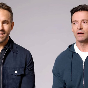 Ryan Reynolds and Hugh Jackman's Faux Feud might not yet be over…