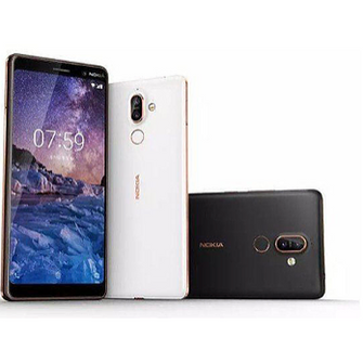 Three new Nokia smartphones now available in South Africa