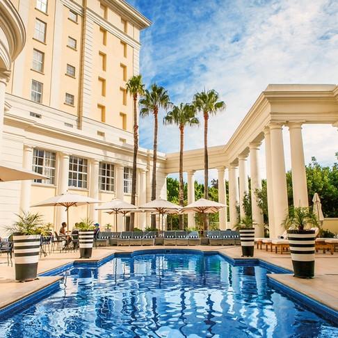 Tsogo Sun Hotels celebrates 50 golden years of growth.